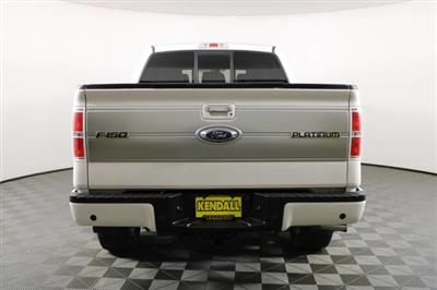 2012 Ford F-150 Super Cab 4x4, Pickup #RC8648A - photo 8