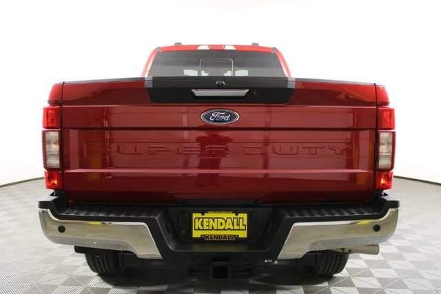 2020 Ford F-350 Crew Cab 4x4, Pickup #RC8686 - photo 8