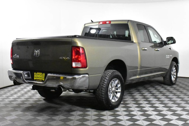 2015 Ram 1500 Quad Cab 4x4,  Pickup #RE7900A - photo 6