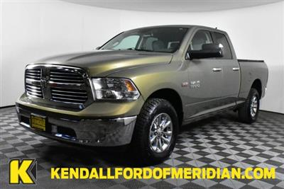 2015 Ram 1500 Quad Cab 4x4,  Pickup #RE7900A - photo 1