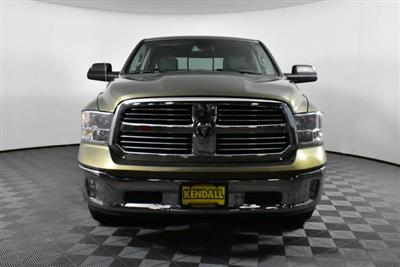 2015 Ram 1500 Quad Cab 4x4,  Pickup #RE7900A - photo 2