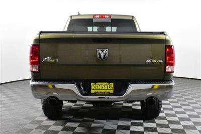 2015 Ram 1500 Quad Cab 4x4,  Pickup #RE7900A - photo 7