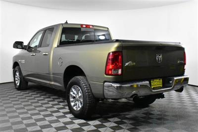2015 Ram 1500 Quad Cab 4x4,  Pickup #RE7900A - photo 8