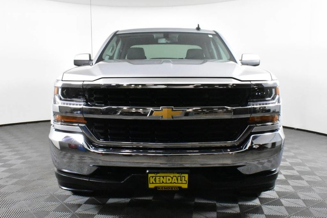 2019 Silverado 1500 Double Cab 4x4,  Pickup #RE8021 - photo 3