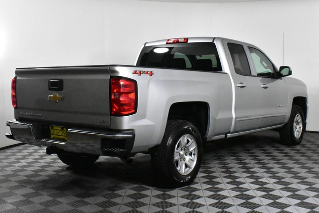 2019 Silverado 1500 Double Cab 4x4,  Pickup #RE8021 - photo 6