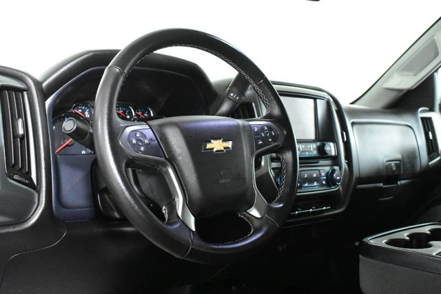 2019 Silverado 1500 Double Cab 4x4,  Pickup #RE8021 - photo 9