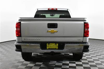 2019 Silverado 1500 Double Cab 4x4,  Pickup #RE8021 - photo 7
