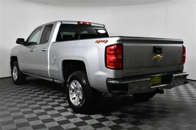 2019 Silverado 1500 Double Cab 4x4,  Pickup #RE8021 - photo 2