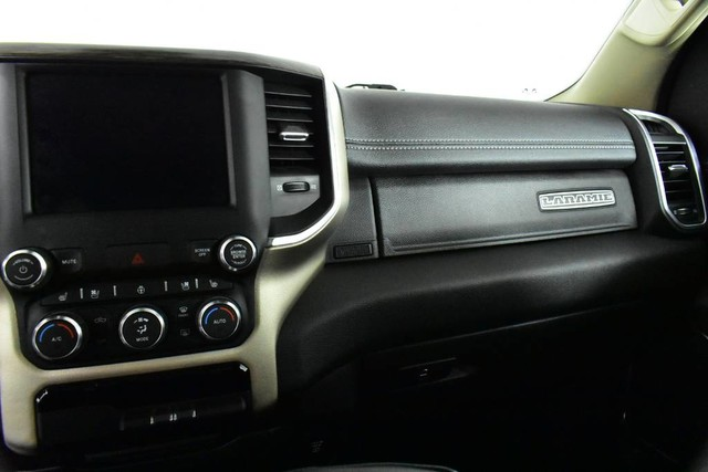 2019 Ram 1500 Quad Cab 4x4, Pickup #RE8239 - photo 12