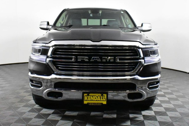 2019 Ram 1500 Quad Cab 4x4, Pickup #RE8239 - photo 3