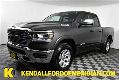 2019 Ram 1500 Quad Cab 4x4, Pickup #RE8239 - photo 1
