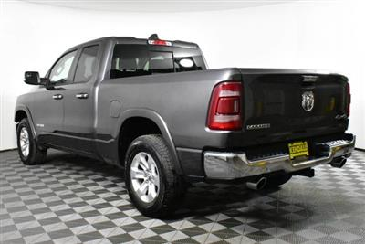 2019 Ram 1500 Quad Cab 4x4, Pickup #RE8239 - photo 2