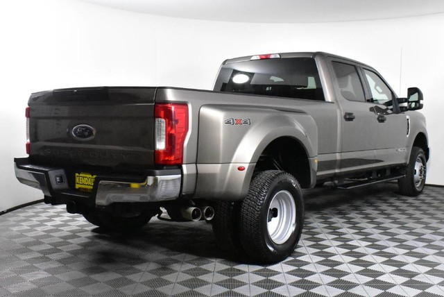 2019 F-350 Crew Cab DRW 4x4,  Pickup #RE8273 - photo 5