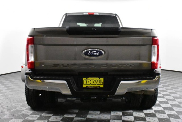 2019 F-350 Crew Cab DRW 4x4,  Pickup #RE8273 - photo 6