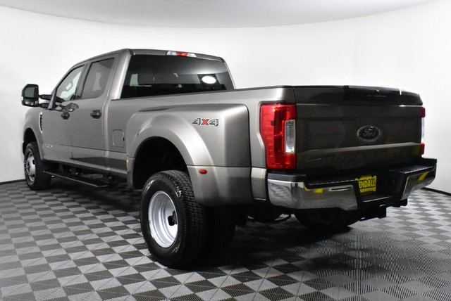 2019 F-350 Crew Cab DRW 4x4,  Pickup #RE8273 - photo 2