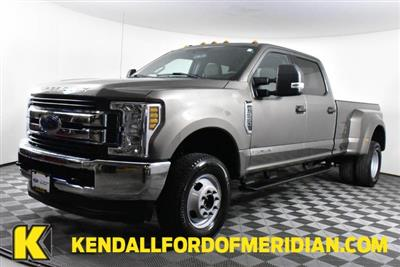 2019 F-350 Crew Cab DRW 4x4,  Pickup #RE8273 - photo 1