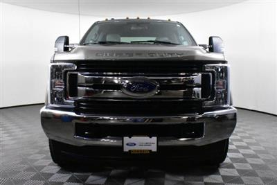 2019 F-350 Crew Cab DRW 4x4,  Pickup #RE8273 - photo 3