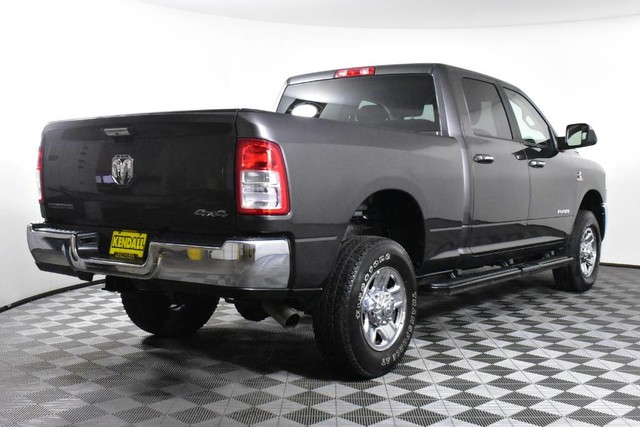2019 Ram 2500 Crew Cab 4x4, Pickup #RE8292 - photo 7