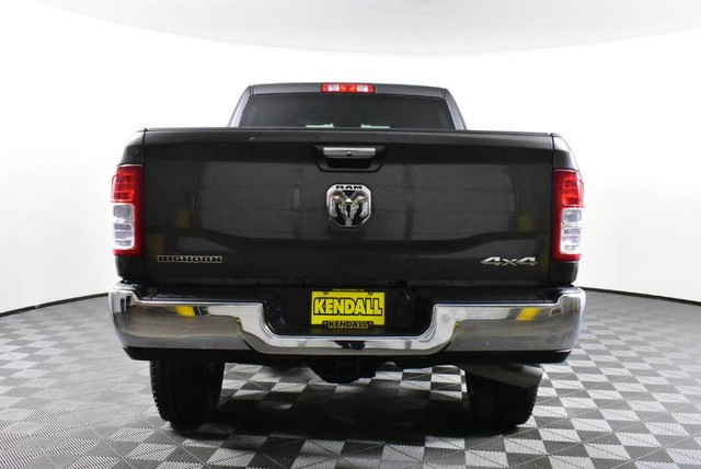 2019 Ram 2500 Crew Cab 4x4, Pickup #RE8292 - photo 8