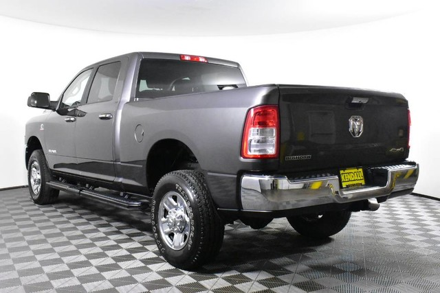 2019 Ram 2500 Crew Cab 4x4, Pickup #RE8292 - photo 2