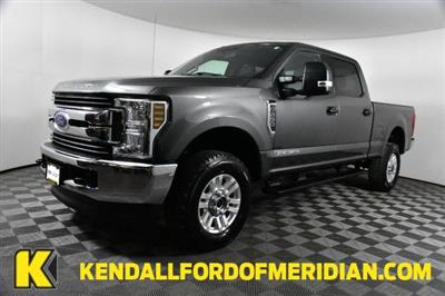 2019 F-250 Crew Cab 4x4, Pickup #RE8451 - photo 1