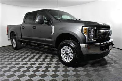 2019 F-250 Crew Cab 4x4, Pickup #RE8451 - photo 4