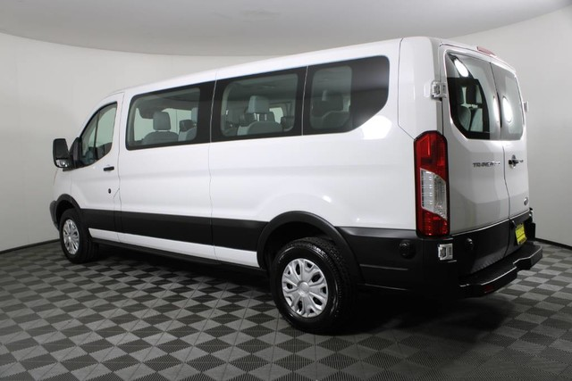 2019 Ford Transit 350 Low Roof RWD, Passenger Wagon #RE8737 - photo 1