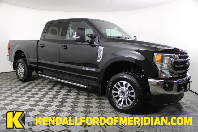 2020 Ford F-350 Crew Cab 4x4, Pickup #REC1087 - photo 1