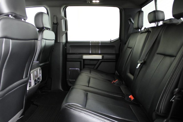 2020 Ford F-350 Crew Cab 4x4, Pickup #REC1087 - photo 15