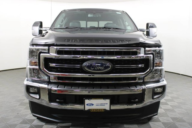 2020 Ford F-350 Crew Cab 4x4, Pickup #REC1087 - photo 3