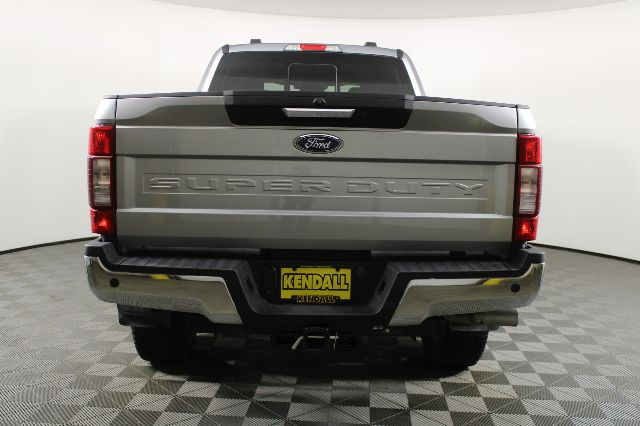 2020 Ford F-350 Crew Cab 4x4, Pickup #REC1261 - photo 8