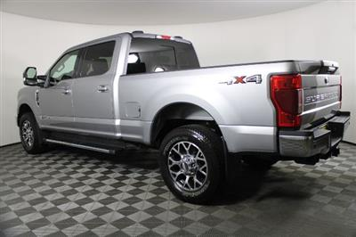 2020 Ford F-350 Crew Cab 4x4, Pickup #REC1261 - photo 2