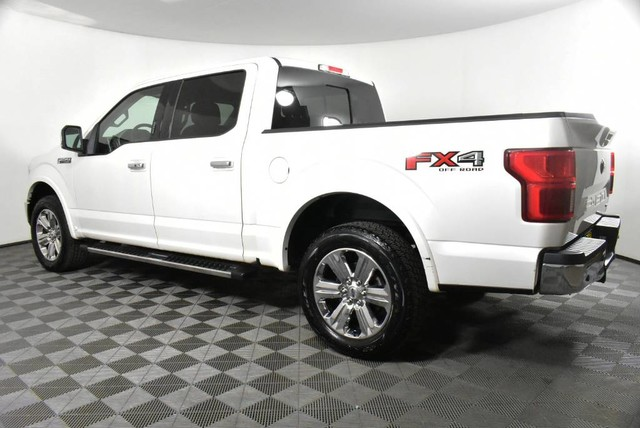 2018 Ford F-150 SuperCrew Cab 4x4, Pickup #REW1002 - photo 1