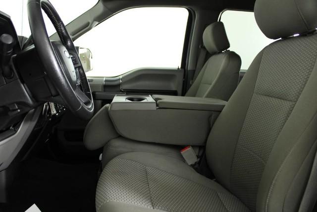 2018 Ford F-150 SuperCrew Cab 4x4, Pickup #REW1060 - photo 15