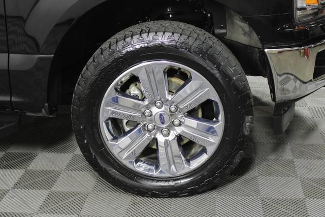 2018 Ford F-150 SuperCrew Cab 4x4, Pickup #REW1060 - photo 6