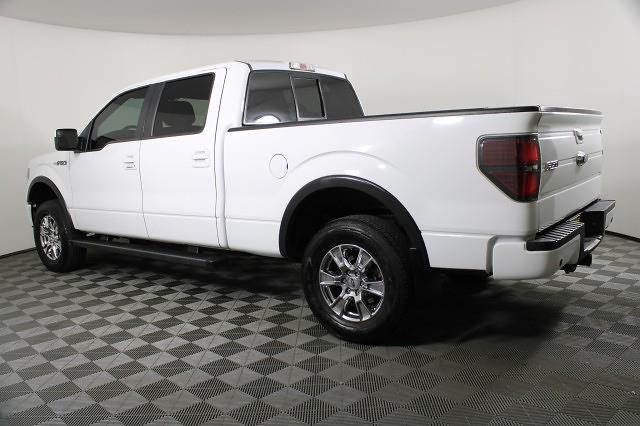 2013 Ford F-150 SuperCrew Cab 4x4, Pickup #REW1244A - photo 2