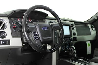 2013 Ford F-150 SuperCrew Cab 4x4, Pickup #REW1244A - photo 10