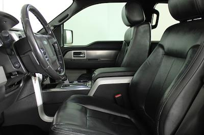 2013 Ford F-150 SuperCrew Cab 4x4, Pickup #REW1244A - photo 15