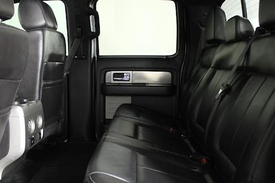 2013 Ford F-150 SuperCrew Cab 4x4, Pickup #REW1244A - photo 16