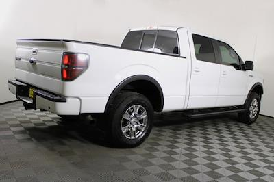 2013 Ford F-150 SuperCrew Cab 4x4, Pickup #REW1244A - photo 7