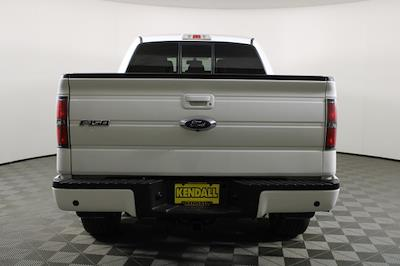 2013 Ford F-150 SuperCrew Cab 4x4, Pickup #REW1244A - photo 8