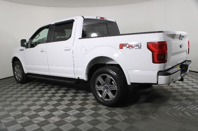 2018 Ford F-150 SuperCrew Cab 4x4, Pickup #REW1249 - photo 2