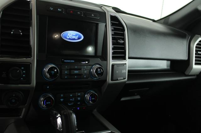 2018 Ford F-150 SuperCrew Cab 4x4, Pickup #REW1284 - photo 11