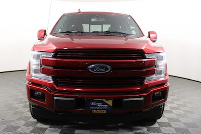 2018 Ford F-150 SuperCrew Cab 4x4, Pickup #REW1284 - photo 3