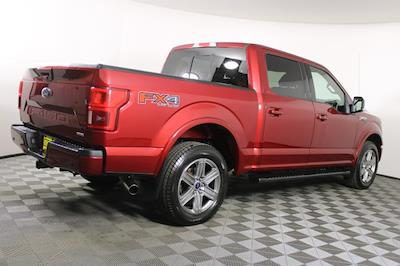 2018 Ford F-150 SuperCrew Cab 4x4, Pickup #REW1284 - photo 7