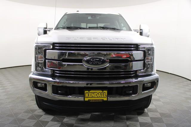 2017 Ford F-350 Crew Cab 4x4, Pickup #REW1318 - photo 3
