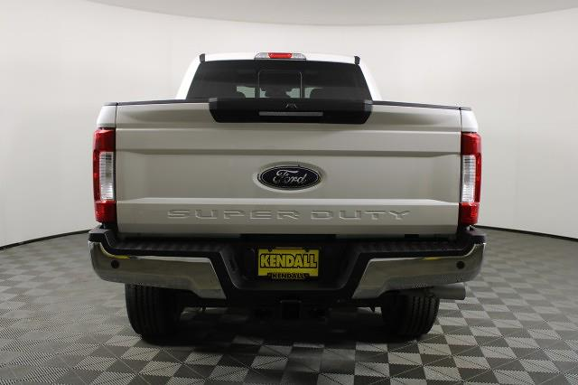 2017 Ford F-350 Crew Cab 4x4, Pickup #REW1318 - photo 8