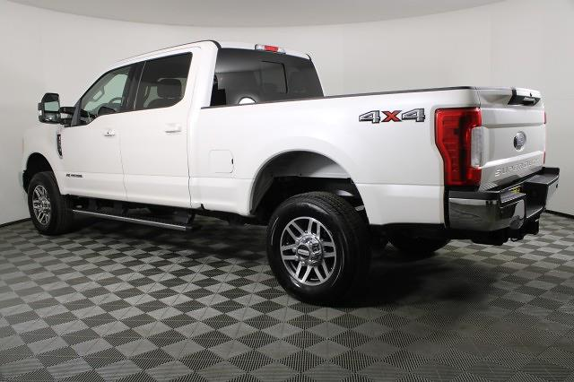2017 Ford F-350 Crew Cab 4x4, Pickup #REW1318 - photo 2
