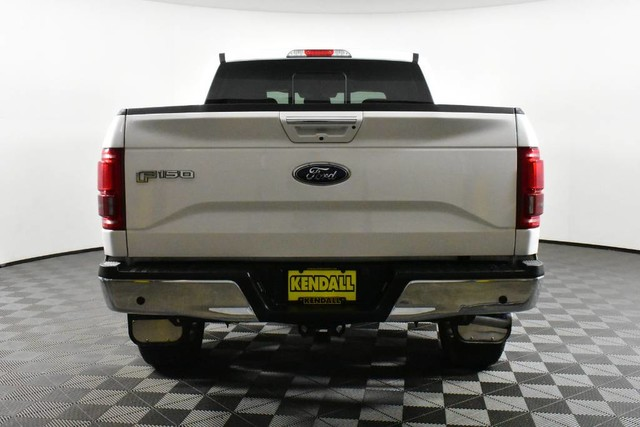 2016 F-150 SuperCrew Cab 4x4,  Pickup #RF18806A - photo 8