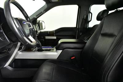 2016 F-150 SuperCrew Cab 4x4,  Pickup #RF18806A - photo 14
